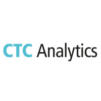 CTC Analytics logo